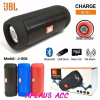 Speaker Bluetooth JBL -J006 CHARGE MINI