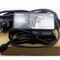 Adaptor Charger Ori 20V 3.25A USB Pin Laptop Lenovo G40 E431 Yoga