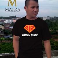 Kaos Muslim Exclusive / Kaos Dakwah kaos 212 Superman