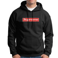 Jaket Sweater Hoodie Jumper SUPREME | SABLON | CUSTOM | 87H