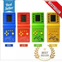Gameboy / Gamebot / Brick Game / Game Jadul Mainan Anak Tahun 90'an