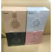 Headphone Sodo MH3 Twist-Out Speaker Bluetooth 2 In 1 Headse BYhe1100