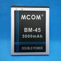 Baterai Batre XIAOMI REDMI NOTE 2 BM-45 Baterai DOUBLE POWER BYhbt719