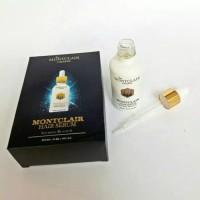 Montclair Hair Serum penumbuh rambut dan anti rontok