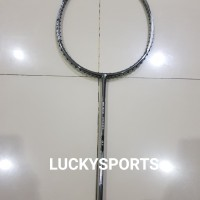 RAKET BADMINTON FLYPOWER BLACK PEARL ORIGINAL
