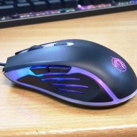 Imperion S100 Gaming Mouse Macro