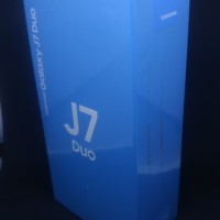 Samsung Galaxy J7 DUO NEW