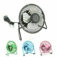 kipas angin usb / USB mini Fan besi