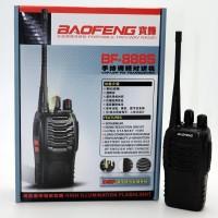 HT Baofeng BF-888s UHF Radio Handy Talkie