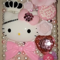 case hp kitty Oppo A37
