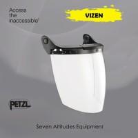 Kaca Helm petzl VIZEN