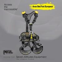 Fullbody Harness Avao Bod Fast European Petzl