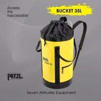 Bucket 35L petzl