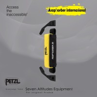 Asap'sorber internasional version 20cm petzl