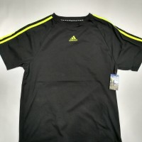 Kaos Adidas Climalite Original not nike puma new balance asics
