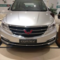 Wuling Cortez C-lux+