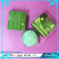 Grosir Bumebime Aloevera Natural Soap Terbaik
