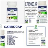CARNOCAP HPAI _ Mengatasi Kanker dan Tumor dll