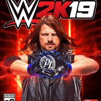 WWE 2K19 PC Games