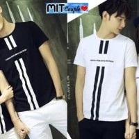 BAJU COUPLE SIMPLE FRESH