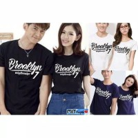 BAJU COUPLE BROOKLYN SEVEN