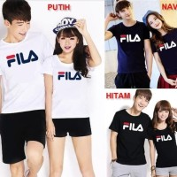 BAJU COUPLE PD FILA