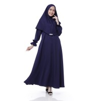 Setelan Gamis Original| Daily Syari | Syari Wanita Original