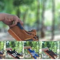 Sepatu Sneakers Adidas Hamburg Premium Original Quality