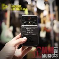 Efek Gitar Behringe TU300 Chromatic Tuner [ TU 300 ] Efek Pedal