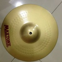 cymbal simbal marawis maxtone import 12 inc
