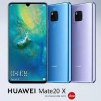 Huawei Mate 20X KIRIN 980 128GB Ram 6GB 7.2 Inch Original New 20 X