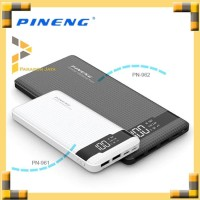 PINENG Powerbank PN-961 10000mAh 3 Input Quick Charge 3.0 - Hitam
