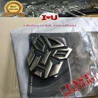 Emblem 3D Transformers ( Autobots ) onderdil