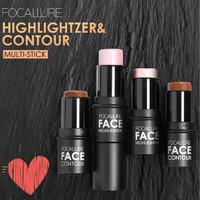 FOCALLURE Highlighter Stik Contour Kosmetik Makeup Shimmer