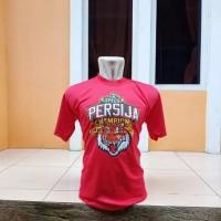 Jersey/Baju Bola Persija Macan Juara Champion