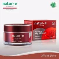 Natur-E Advanced Anti-Aging Night Cream