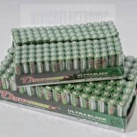 baterai dynamax ultrablack AAA