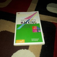 KOLEKSI LENGKAP SOFTWARE HACKING