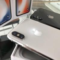 iPhone X 256GB Second Original Mulus Fullset Aksesories OEM
