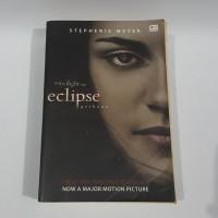 (Novel) The Twilight Saga - Eclipse