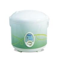 Rice Cooker Miyako MCM-508 | Magic com MCM508 1,8L 3 in 1 1.8L 1,8 L