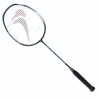 FLYPOWER BLACK PEARL 07 RAKET BADMINTON ORIGINAL