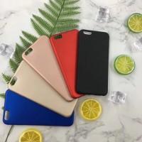 Case iPhone X XS Casing iphone X XS slim case baby skin baby case