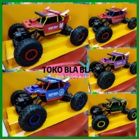 rc rock crawler Avengers superhero mobil remote offroad buggy 4x4 wd