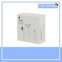 Apple EarPods with Lightning Connector Original