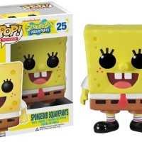 Funko Pop! Spongebob Squarepants #25 (RARE)