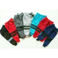 Dijual Joger Sport Bitsy Anak 6 8 10 Tahun Celana Training Anak