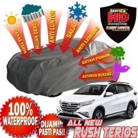 IMPREZA HD All New Rush Terios -Cover Mobil OUTDOOR - WATERPROOF TOTAL