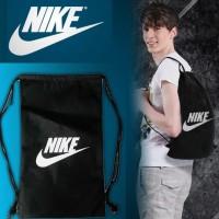 Tas Serut Nike Non Ori Ransel Nike Tidak Original Futsal Olah Raga Un