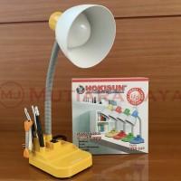 Lampu Meja Belajar flexible Hokisun LED 5 Watt